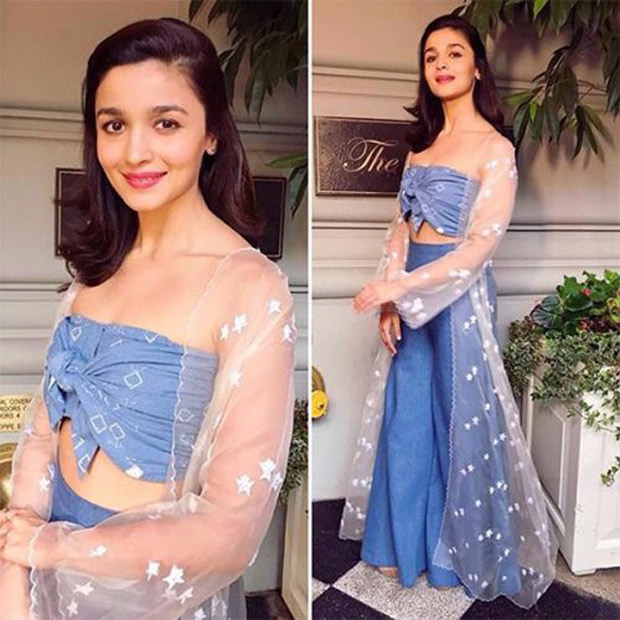 #2017TheYearThatW Alia Bhatt left us lusting for her insanely awesome millennial style!
