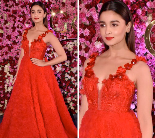 #2017TheYearThatWas When Alia Bhatt left us lusting for her insane