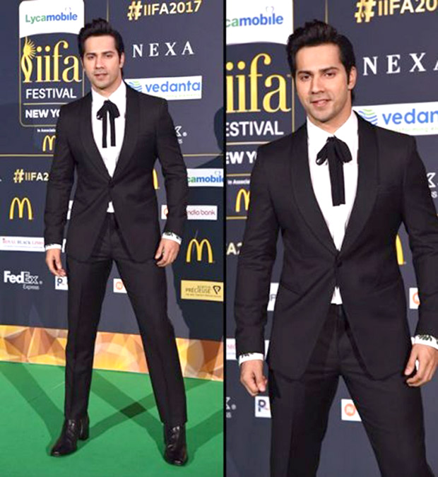 #2017TheYearThatWas When Varun Dhawan threw us a curveball with his eclectic style choices!-4