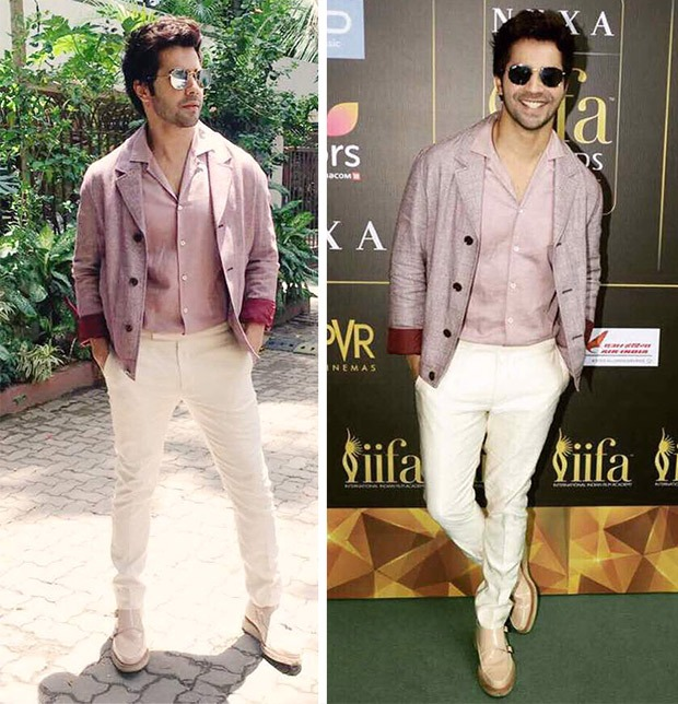 #2017TheYearThatWas When Varun Dhawan threw us a curveball with his eclectic style choices!-8