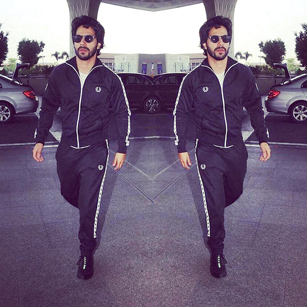 #2017TheYearThatWas When Varun Dhawan threw us a curveball with his eclectic style choices!-9