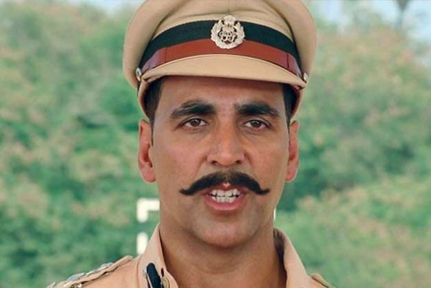 A look at actors who have played moustache-sporting notorious police officers over the years (4)