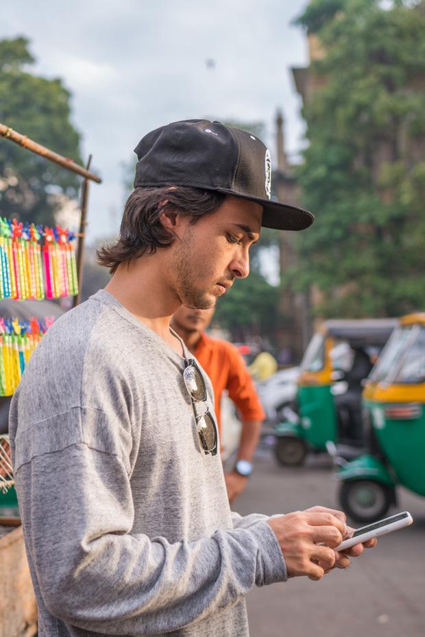 Aayush Sharma learns Garba for Loveratri (6)