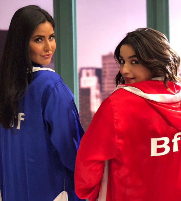Alia Bhatt and Katrina Kaif are twinning & winning-4