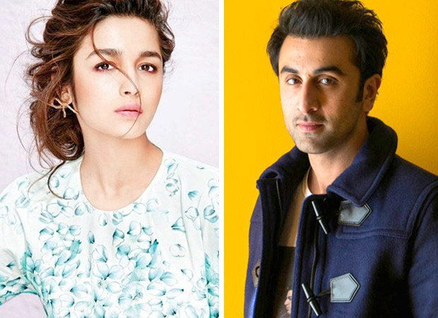 Alia Bhatt excited to finally work with Ranbir Kapoor; refuses to clarify on Simmba features