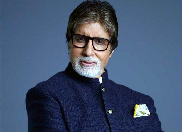 Amitabh Bachchan writes about nursing an old injury