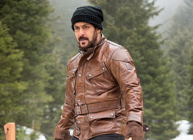 BREAKING Tiger Zinda Hai cleared by the Censor Board with 'UA' certificate