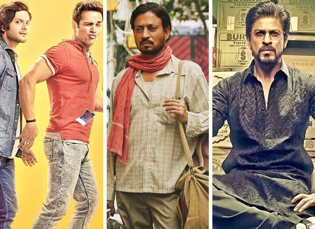 Box Office Fukrey Returns surpasses Hindi Medium and Raees; becomes 7th highest second weekend grosser of 2017