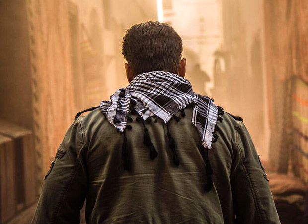Box Office Tiger Zinda Hai collects 8.55 mil. USD [Rs. 54.7 cr] in 4 days in overseas