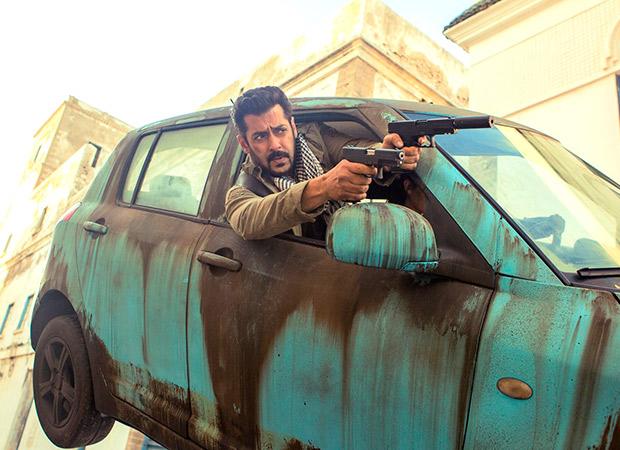 Box Office Top 5 Movies on 27 Dec – Tiger Zinda Hai bags the no.2 spot