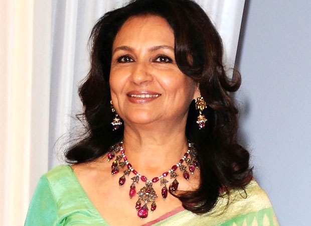 Cakes and parties are am just happy to be healthy - Sharmila Tagore
