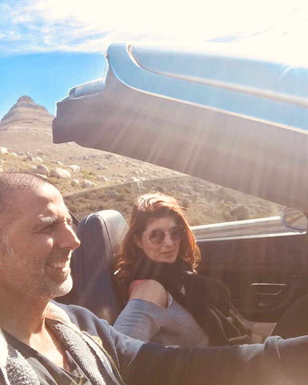 Check out Akshay Kumar shares sweet birthday message for Twinkle Khanna; flaunts his 'Tina' tattoo (1)