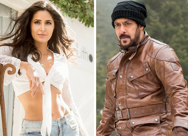 "EXCLUSIVE ""He lives his whole life around his work,"" Katrina Kaif talks about reuniting with Salman Khan in Tiger Zinda Hai"