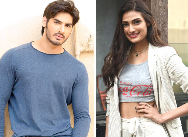 EXCLUSIVE This is how Athiya Shetty and Ahan Shetty will celebrate their parent's Suniel and Mana's 26th wedding anniversary!