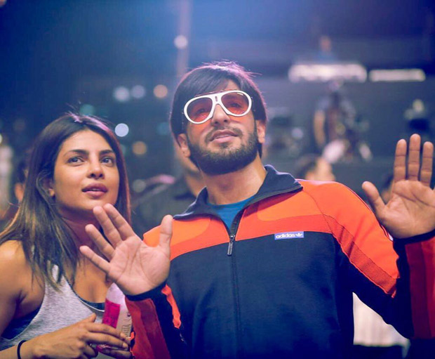 Features, Zee Cine Awards 2017, zeecineawards2017, Ranveer Singh , Priyanka Chopra, Rehearsals, Rohit Shetty , Sunil Grover