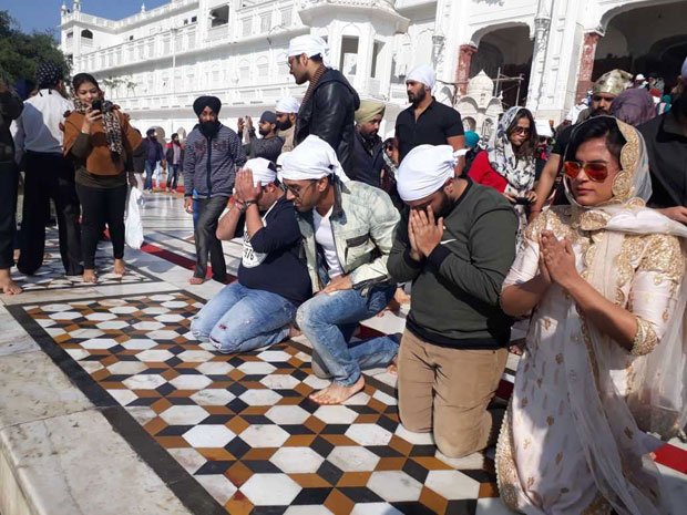 Fukrey-Amritsar-3
