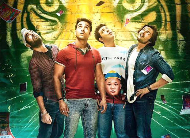 Fukrey Returns Day 13