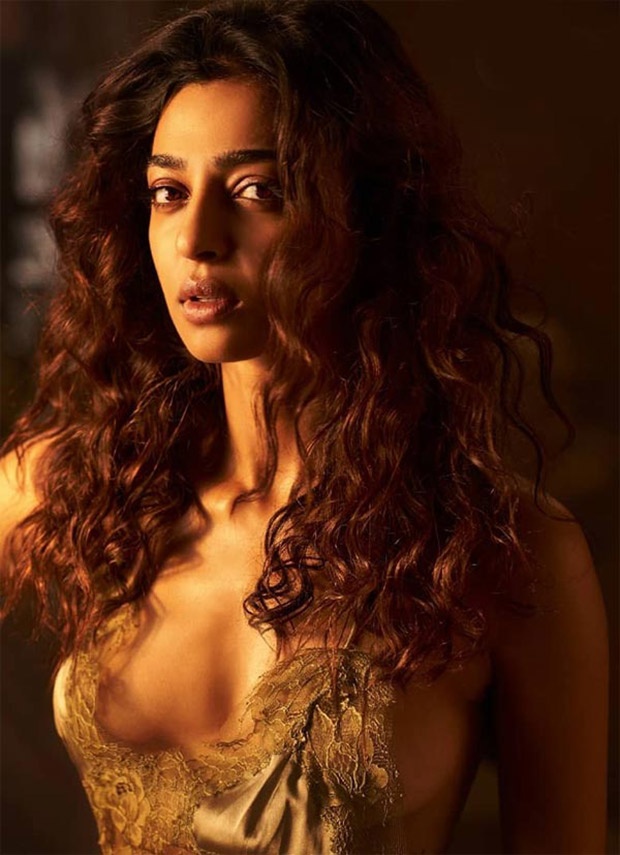 HOTNESS ALERT Radhika Apte adds oomph in sexy lingerie in this seductive photoshoot for GQ (1)