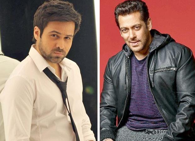 Has Emraan Hashmi pissed off Salman Khan