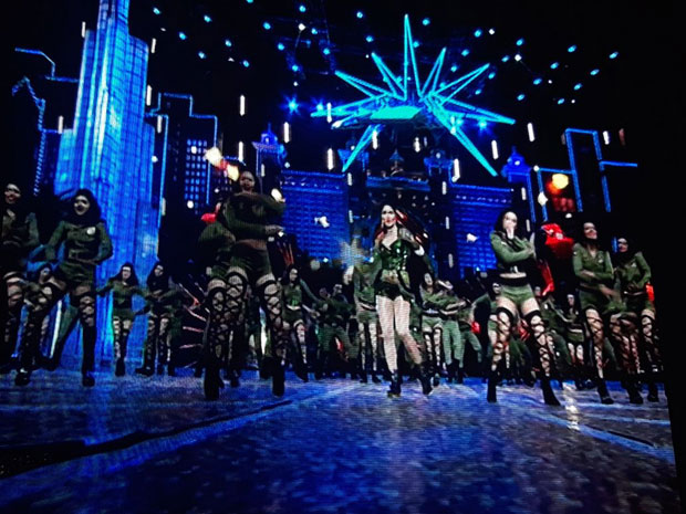 Here's how Katrina Kaif set the stage on fire at the Zee Cine Awards-3