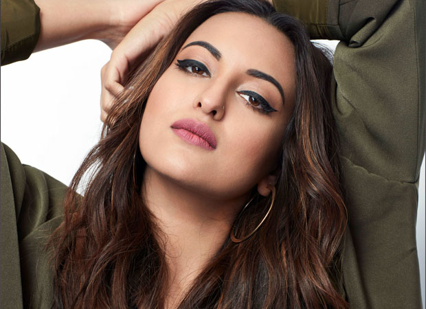 Here's how Sonakshi Sinha is all set to voice hsafety and empowerment