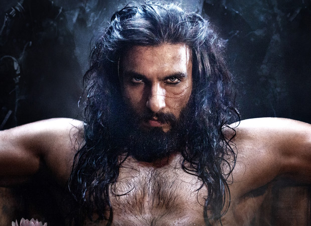 Here's how playing Allaudin Khilji in Padmavati affected Ranveer Singh in real life