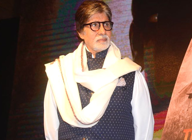 Here's what Amitabh Bachchan has to say when remembering Bal Thackeray