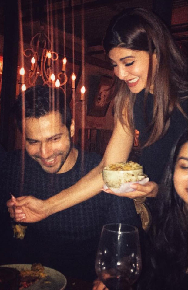 Here's what you need to know about Jacqueline Fernandez's fun success party for Judwaa 2-5