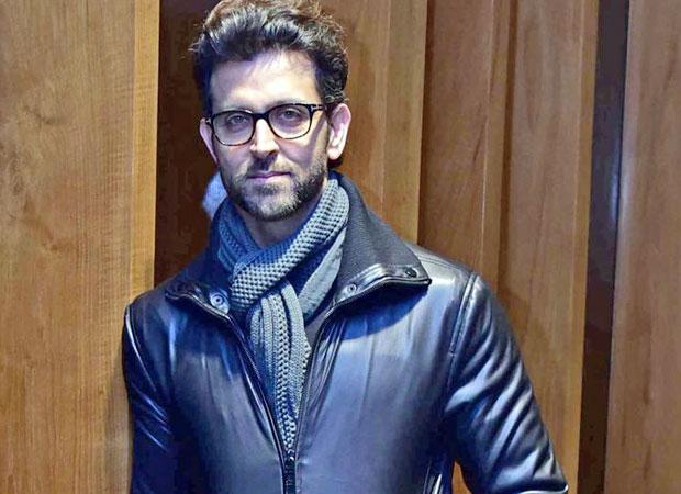 Hrithik Roshan to feature in superhero film but it isn't Krrish 4