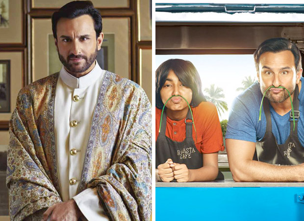 I don't think it was even publicized correctly, Saif Ali Khan speaks up on Chef failure at the box office11