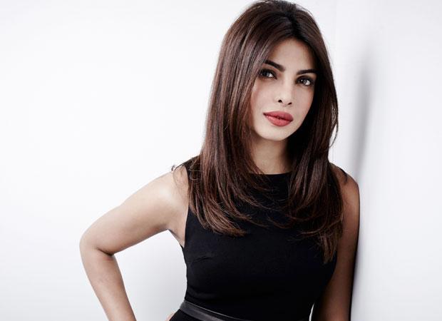 I was offered Rakesh Sharma biopic when Aamir Khan was part of it, says Priyanka Chopra