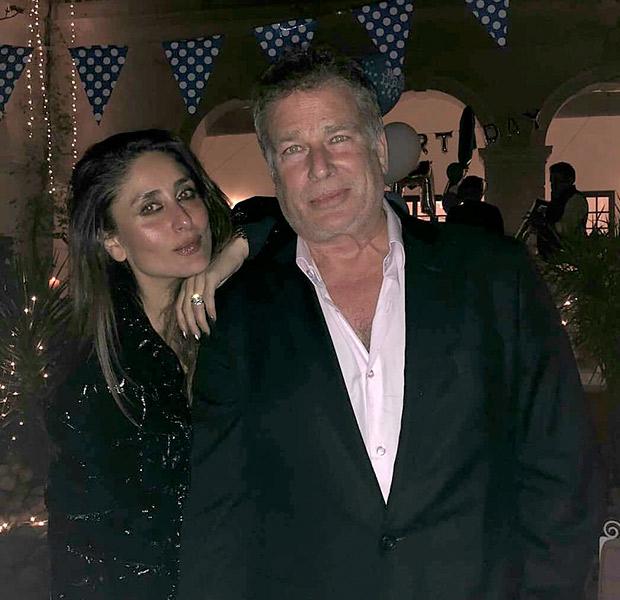 INSIDE PHOTOS Kareena Kapoor Khan, Karisma Kapoor and others have a gala time
