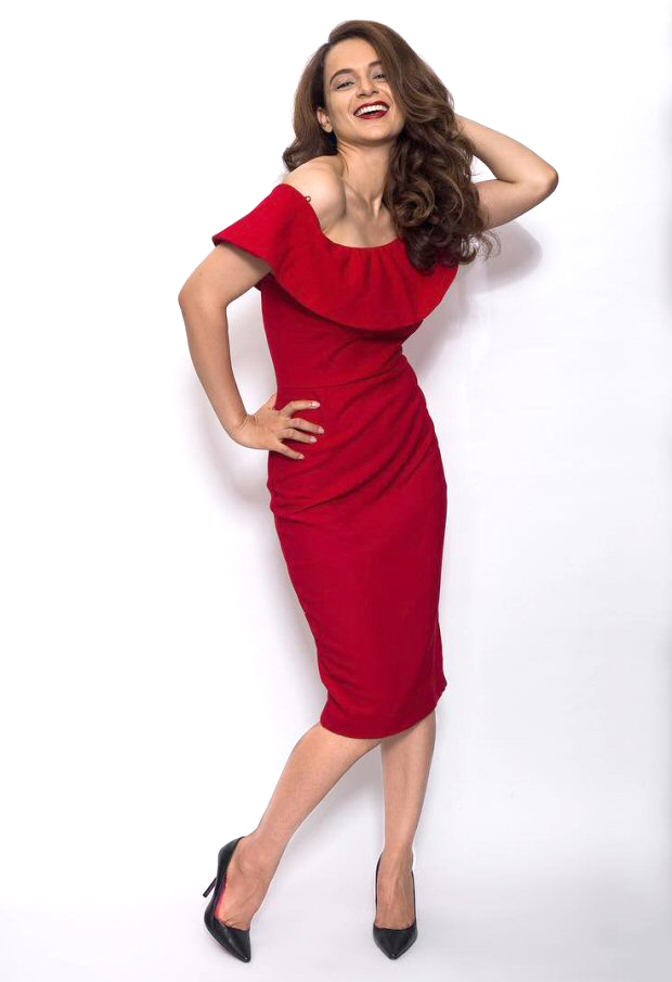 Daily Style Pill Red Dress Red Lips And Black Heels This Is How
