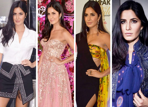 Katrina Kaif spells a new wow with her edgy and contemporary promotional style for Tiger Zinda Hai!-1