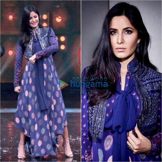 Katrina Kaif spells a new wow with her edgy and contemporary promotional style for Tiger Zinda Hai-5