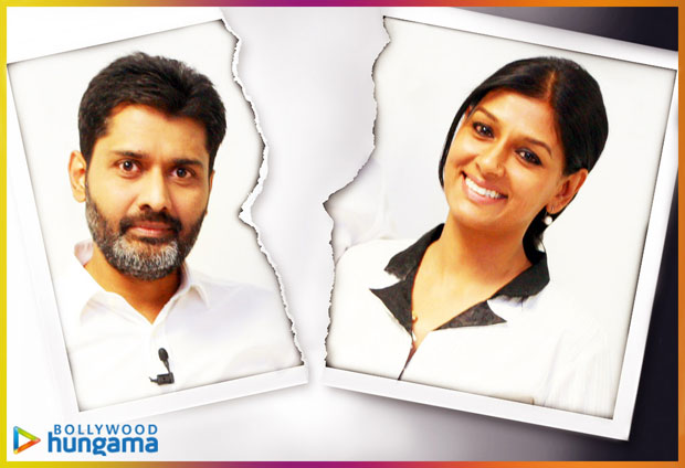 Nandita Das and Subodh Maskara