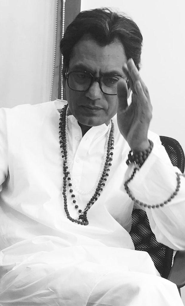 Nawazuddin Siddiqui to lose Balasaheb Thackeray part