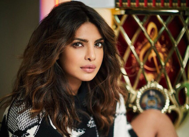 Priyanka Chopra to receive an honorary doctorate at the Bareilly International University