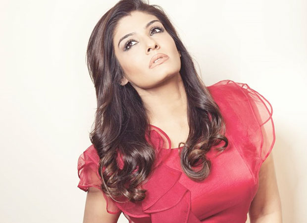 Raveena Tandon to feature in a sexual harassment documentary in collaboration with a university