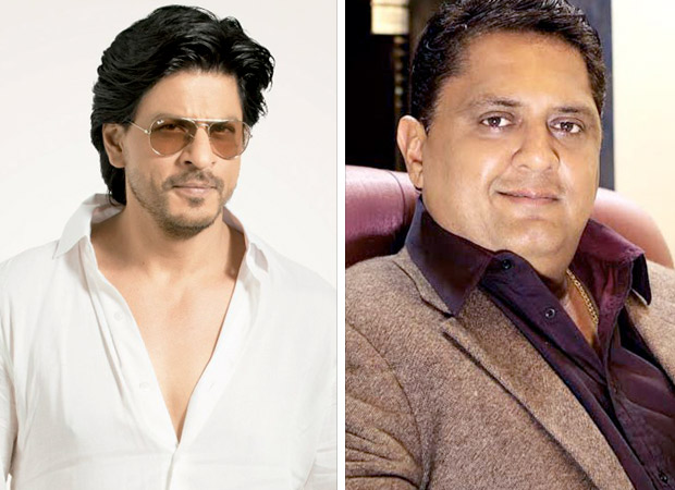 SCOOP Title of Shah Rukh Khan-Aanand L Rai's next begins with 'Z'; to be unveile