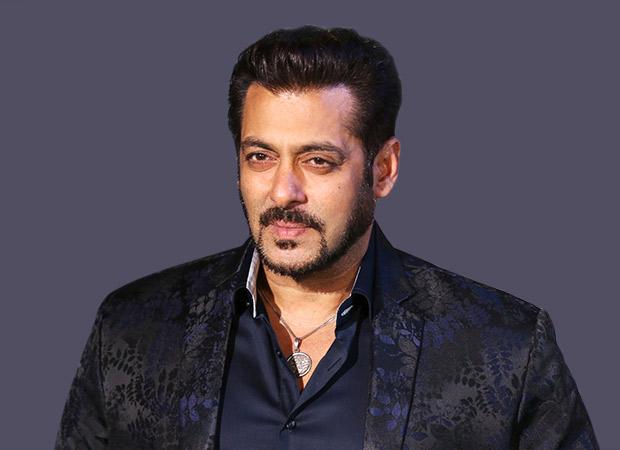 Salman Khan won't take leave on Christmas; will shoot for Race 3