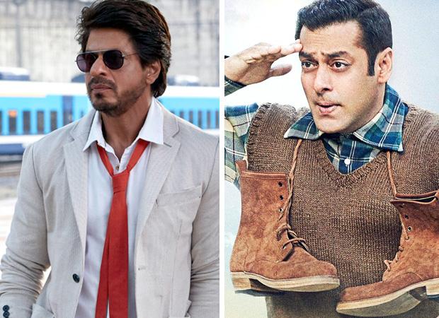 Shah Rukh Khan follows Salman Khan's footsteps; compensates distributors for Jab Harry Met Sejal losses