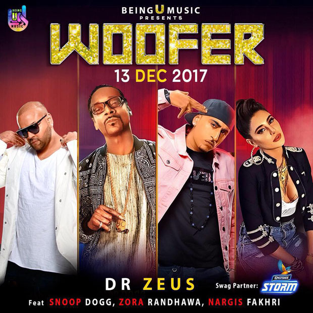 Snoop Dogg returns to India with Dr Zeus and Nargis Fakhri-1