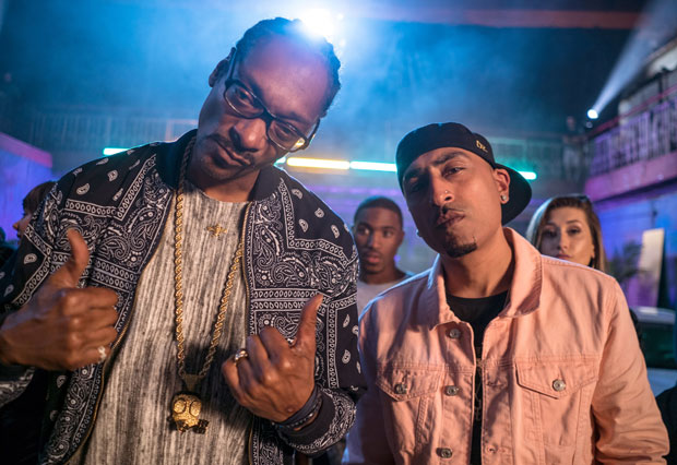 Snoop Dogg returns to India with Dr Zeus and Nargis Fakhri-2