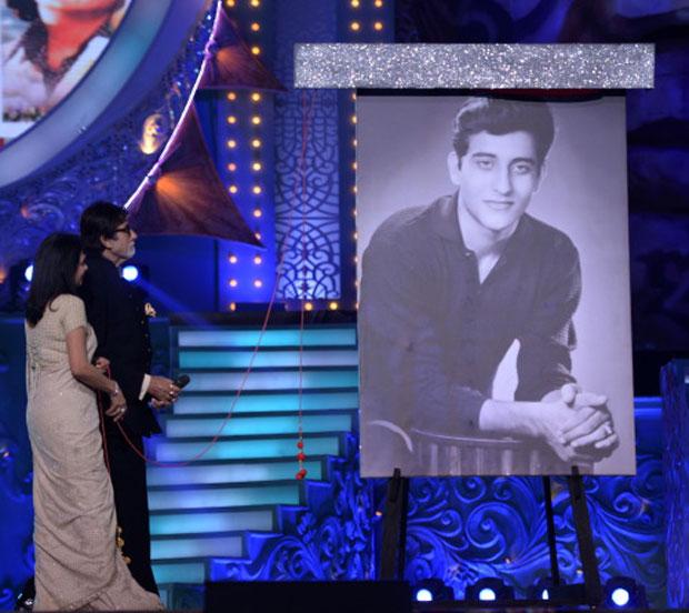 Star Screen AwardBachchan pays emotional tribute to late actor Vinod Khanna