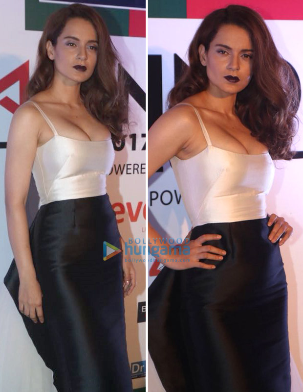 WHOA! Kangana Ranaut's unapologetically smouldering avatar will make your jaws drop!45