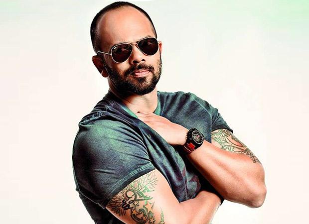 WOW! Rohit Shetty to host Zee Cine Awards