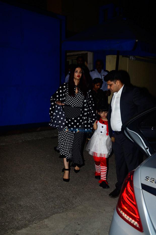 When Aishwarya Rai Bachchan's left us overwhelmed!