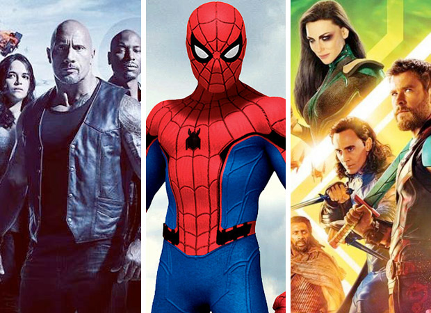 Box Office Top 10 Hollywood movies of 2017; Fast and Furious 8 is no 1