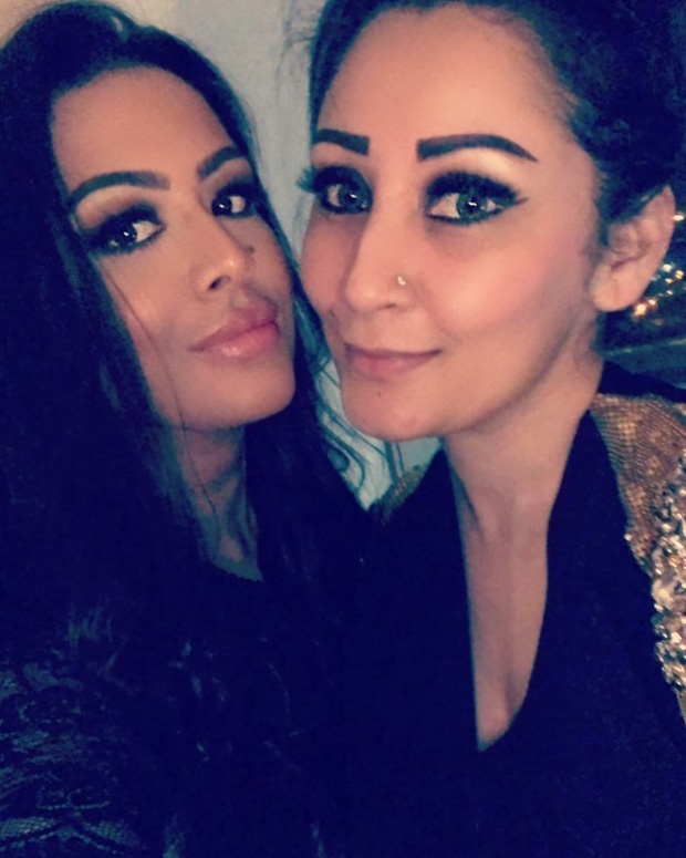 Check out Trishala Dutt spends New Year with Sanjay Dutt, Maanayata Dutt and siblings in Dubai (4)